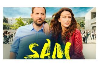 #figuration homme 20/25 ans bilingue anglais pour série TF1 Sam #Paris