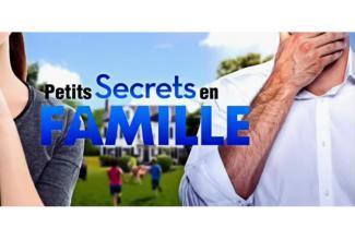 #figuration #hommes et femmes 16/70 ans pour tournage série TF1 Petits secrets en famille #Paris