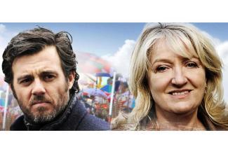 #Correze #Tulle #figuration hommes et femmes tous âges tous profils pour tournage série TV France 3