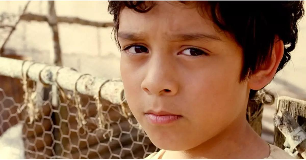 #figuration #enfant garçon 13/15 ans origine maghrébine pour tournage série Netflix The Eddy #Paris