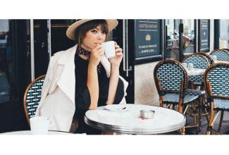 #figuration femmes 25/40 ans look parisien pour tournage long-métrage Bout'chou #Paris
