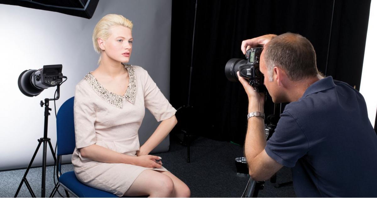 #figuration hommes et femmes tous âges tous profils pour shooting photo #Paris