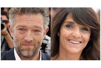 #figuration #casting hommes et femmes tous âges pour tournage film avec V. Cassel et F. Foresti