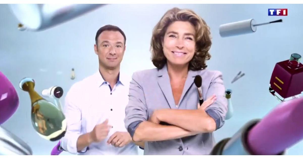 #figuration homme/femme pour le tournage d'un #Teleshopping TF1 #Paris