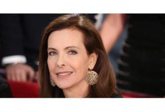 #figuration hommes et femmes 18/65 ans toutes origines pour tournage avec Carole Bouquet #Paris
