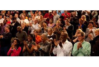 #figuration hommes et femmes 18/35 ans pour intégrer le public d'émissions de télévision
