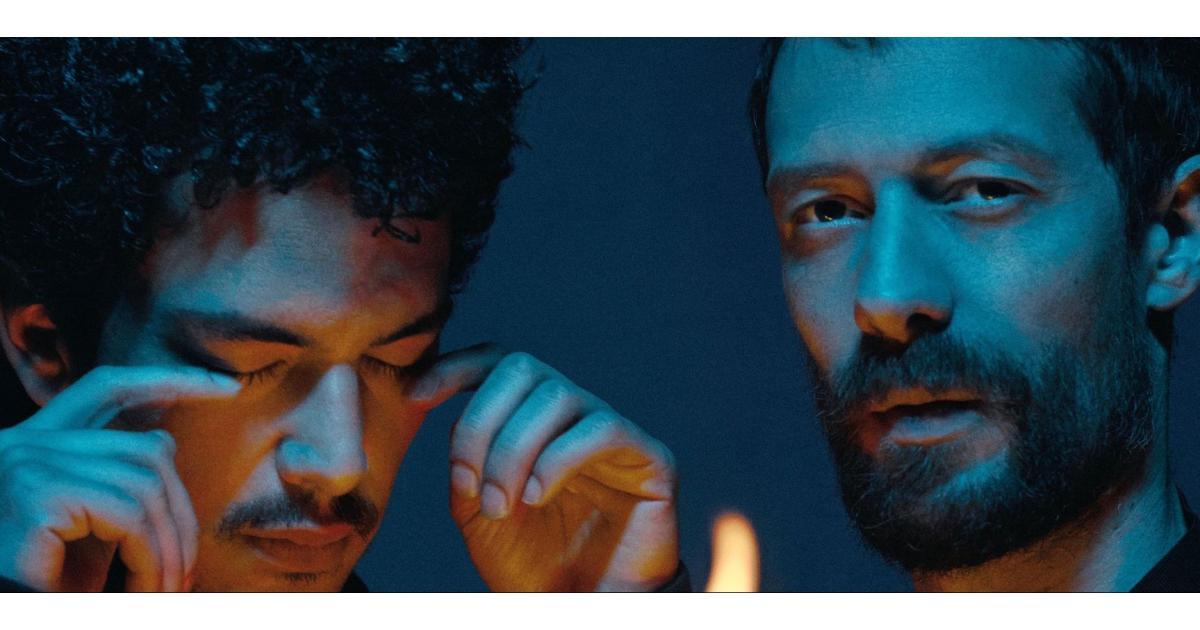 #figuration hommes 18/40 pour tournage clip musique électronique THE BLAZE #Paris