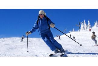 #Rhone #Lyon #figuration femme taille 38 et homme taille M pour shooting photo vêtements de ski
