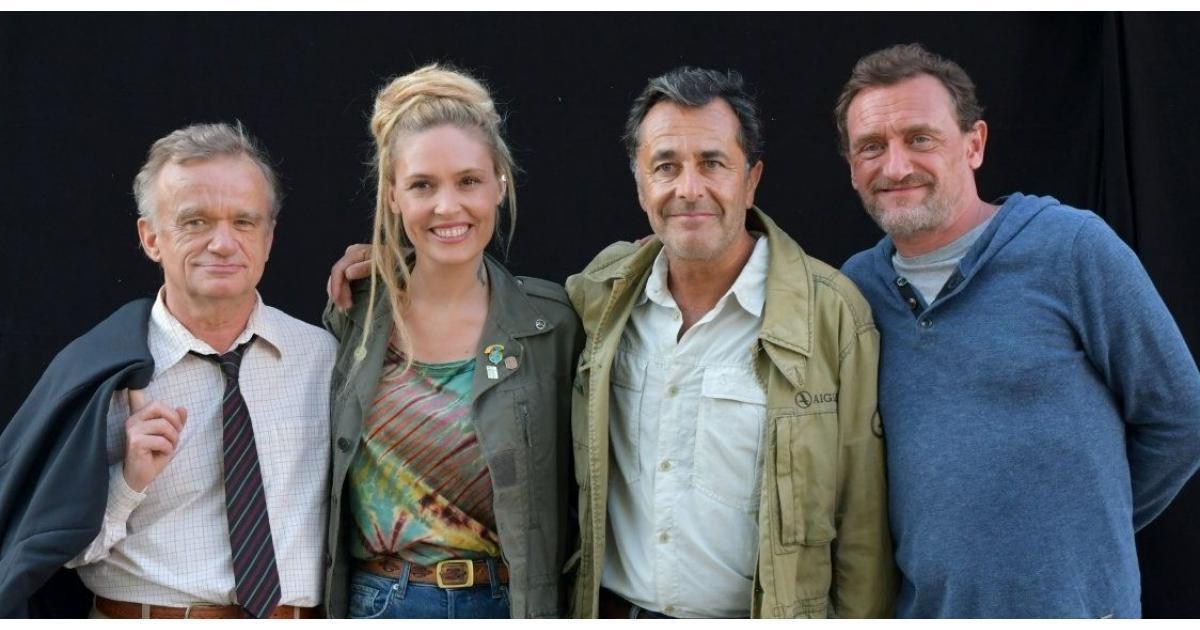 #Gard #Ales #figuration hommes et femmes 16/90 ans pour tournage film Nicolas Vanier