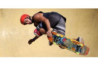 #figuration #hommes 25/40 ans très bon niveau de skate pour tournage publicité #Paris