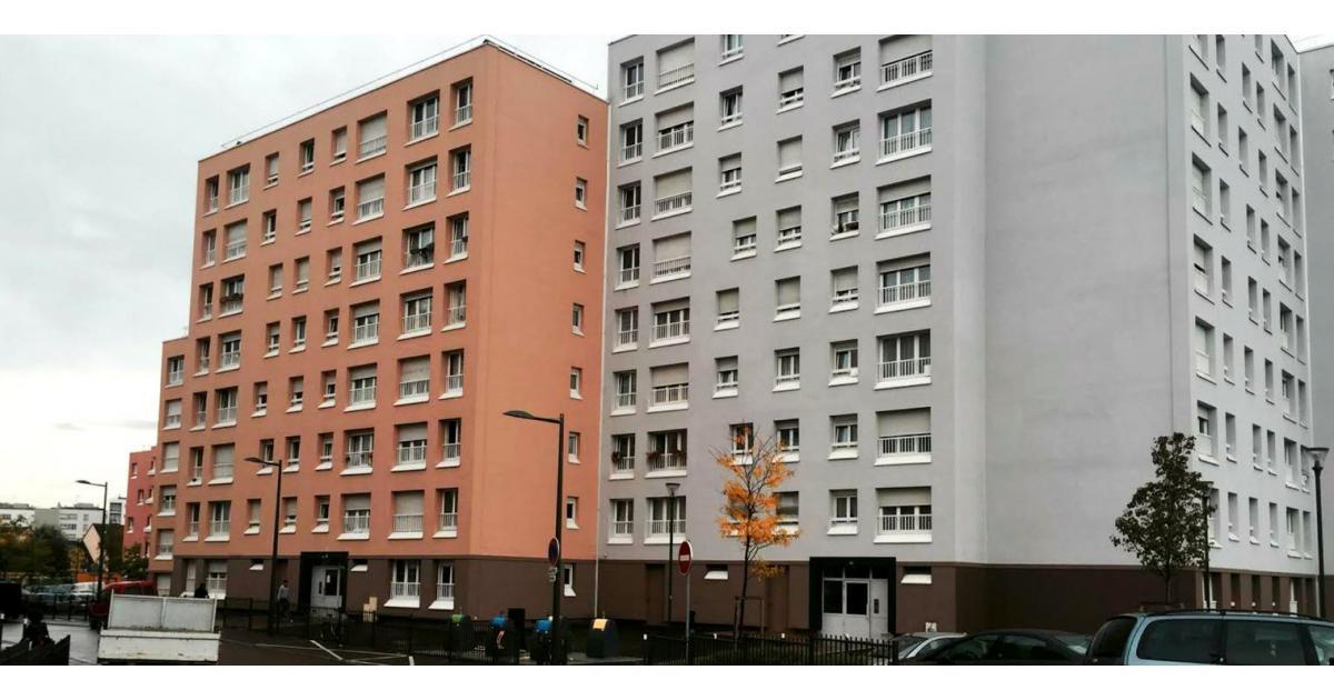 #BasRhin #Strasbourg appartemment quartier Hautepierre pour décor tournage série TV