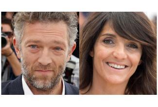 #figuration #casting 40 coureurs de marathon pour tournage film avec V. Cassel et F. Foresti #Paris