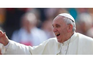 #figuration hommes 60/80 ans pour doublure du Pape François dans série Canal + avec Eric Judor