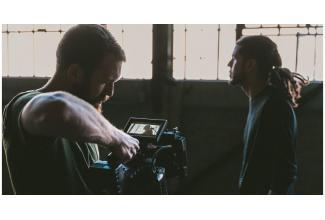 #figuration hommes et femmes 20/60 ans pour tournage long-métrage #Paris