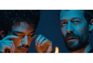 #figuration hommes tous profils bon niveau roller pour tournage clip THE BLAZE #Paris