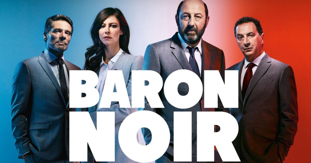 #figuration hommes 25/40 ans pour tournage de la série Canal + Baron Noir #Paris