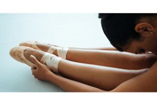 #AlpesMaritimes #figuration femme 18/30 ans danseuse de ballet pour tournage clip musical