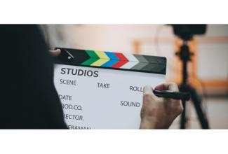 #figuration hommes et femmes 20/65 ans pour tournage pilote série #Paris
