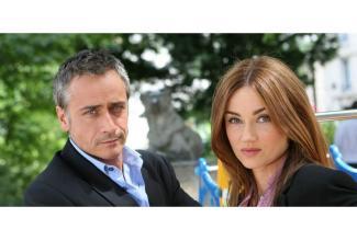 #figuration hommes et femmes 20/25 ans pour tournage série TF1 Alice Nevers #Paris