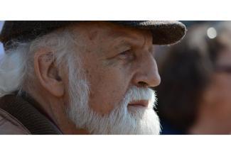 #figuration homme 65/75 ans toutes origines pour tournage film publicitaire #Paris