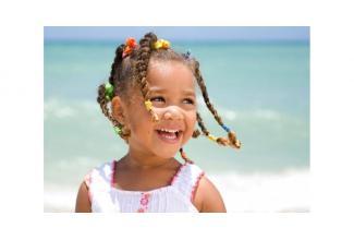 #casting #enfant fille 6/9 ans #métisse ou #noire pour le prochain film de Léa Mysius