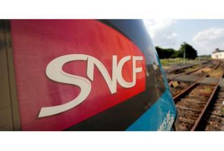#figuration homme 20/50 ans pour tournage publicité SNCF #Paris
