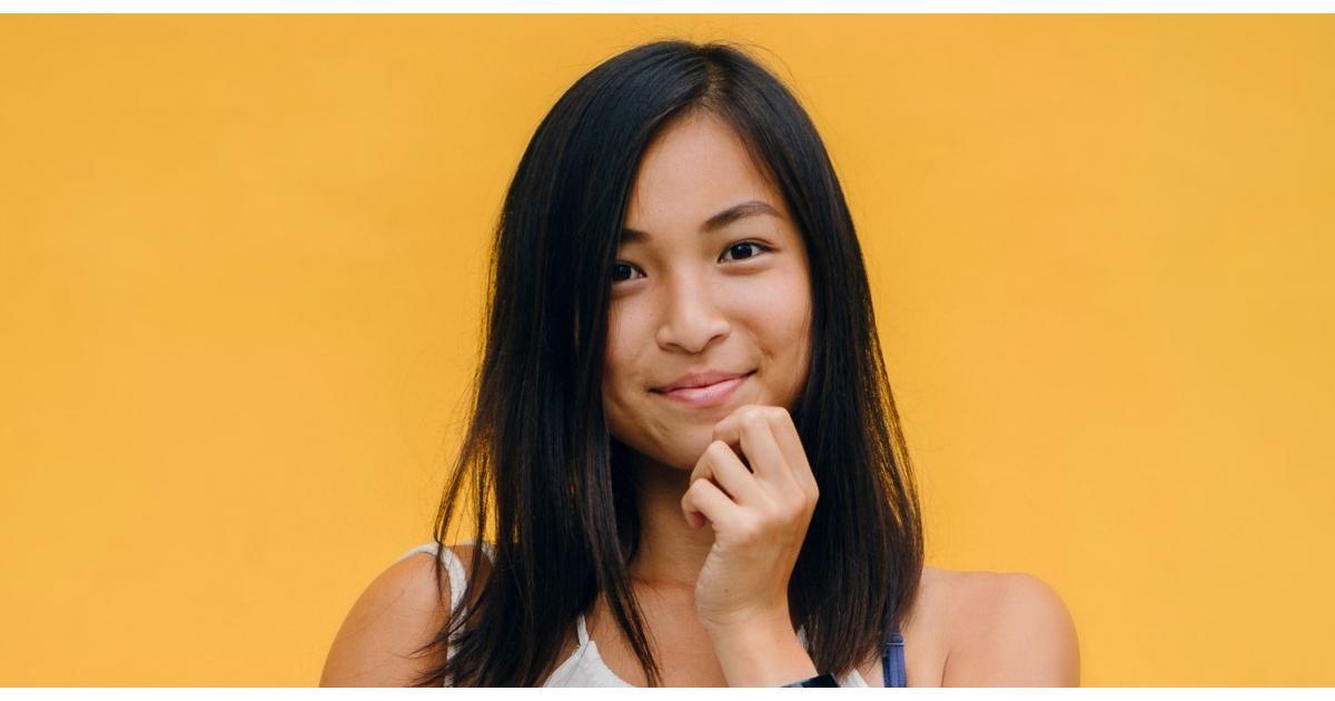 #figuration femme 18/28 ans métisse, eurasienne ou asiatique pour tournage publicité cosmétique