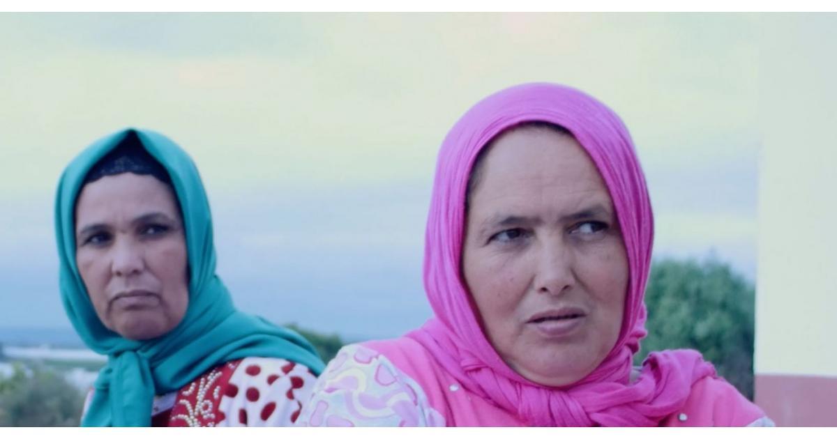 #figuration femme 45/60 ans d'origine maghrébine pour tournage long-métrage #Paris