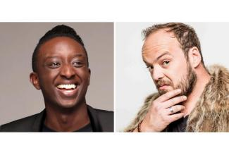 #Essonne #BretignysurOrge #casting hommes 25/50 ans pour film avec Ahmed Sylla et Alban Ivanov