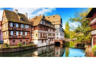 #BasRhin #Strasbourg appartements et maisons pour lieux de tournage téléfilm France Télévision