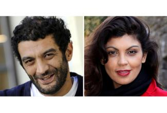 #figuration femme environ 40 ans conductrice de bus pour tournage film avec Nawell Madani & Ramzy