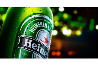 #figuration 60 hommes et femmes 20/40 ans pour tournage publicité Heineken #Paris