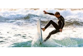 #PyrénéesAtlantiques #Bidart #figuration surfeurs 18/45 ans pour tournage série télévisée