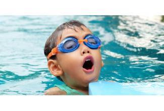 #figuration #enfants garçons et filles 6/16 ans sachant bien nager pour tournage long-métrage #Paris