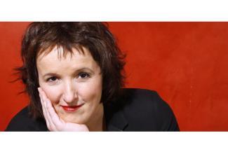 #Rhone #Lyon #casting femme brune yeux marrons pour doublure Anne Roumanoff