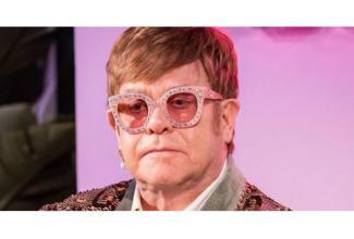 #figuration hommes et femmes 18/40 ans pour tournée d'adieu d'Elton John
