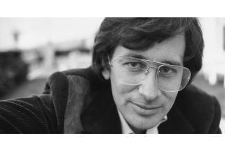 #casting homme 30/35 ans Américain ressemblant à Steven Spielberg en 1978 #Paris
