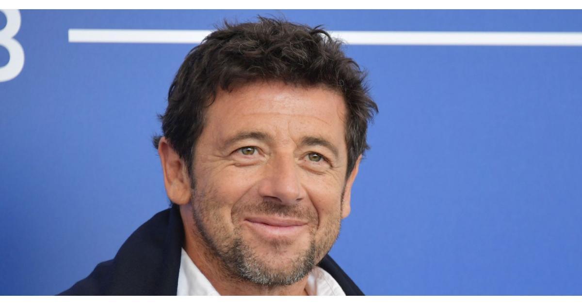 #casting hommes et femmes 35/60 ans pour tournage film avec Patrick Bruel