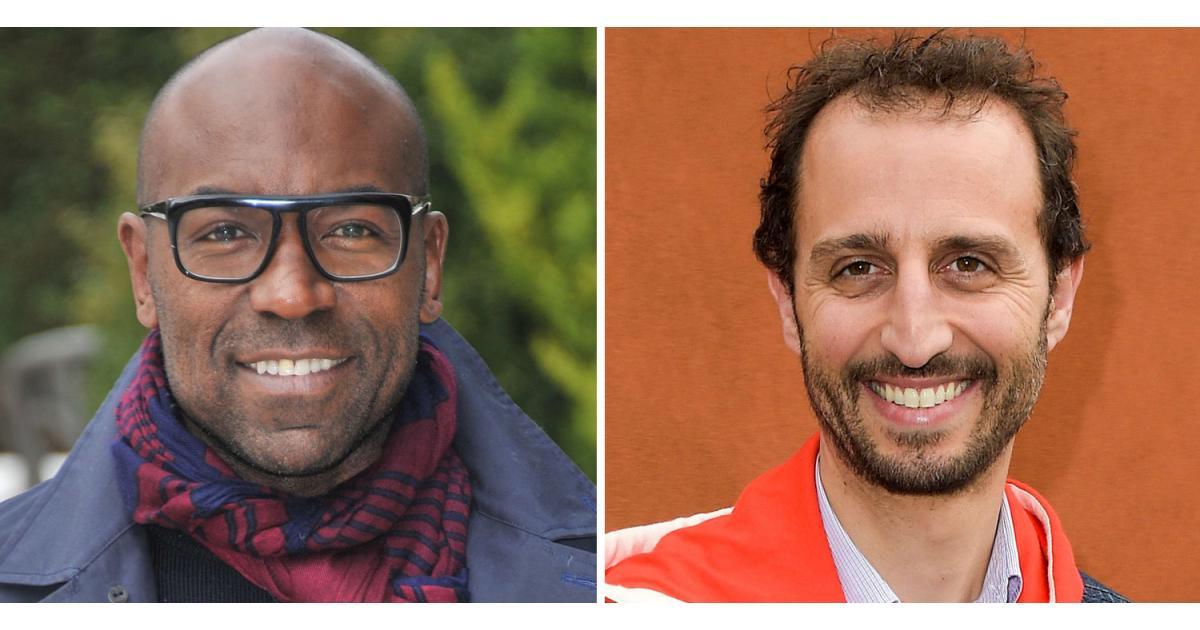 #SeinetMarne #casting hommes et femmes 20/85 ans pour série France 2 avec Lucien Jean-Baptiste