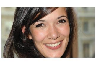 #casting femme doublure moto Mélanie Doutey pour tournage série