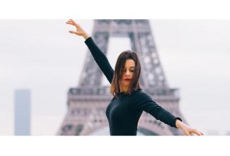 #figuration danseuse professionnelle faisant plus d'1,70m pour tournage campagne publicitaire