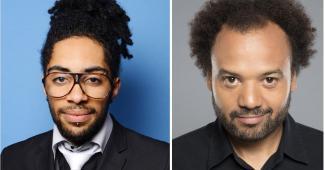 #figuration hommes et femmes noirs 30/70 ans pour tournage film avec Fary et Fabrice Eboué