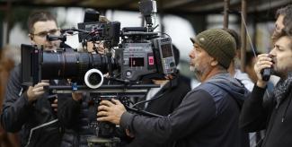 #figuration femmes et hommes 16/70 ans pour tournage long-métrage #Paris