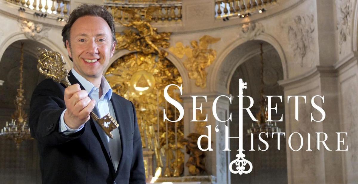 #casting femmes 30 et 50 ans parlant italien pour tournage émission France 2 « Secrets d'histoire »