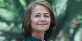 #casting femmes et hommes 20/70 ans tous profils pour tournage série avec Charlotte Rampling
