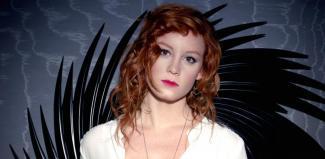 #figuration femmes rousses pour le tournage du clip musical d'EMJI #Paris