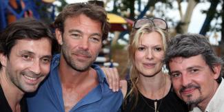 #casting homme 40 ans brun pour tournage série