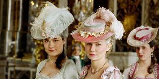 #figuration femmes et hommes 16/65 ans pour tournage docu-fiction Arte au 18ème siècle