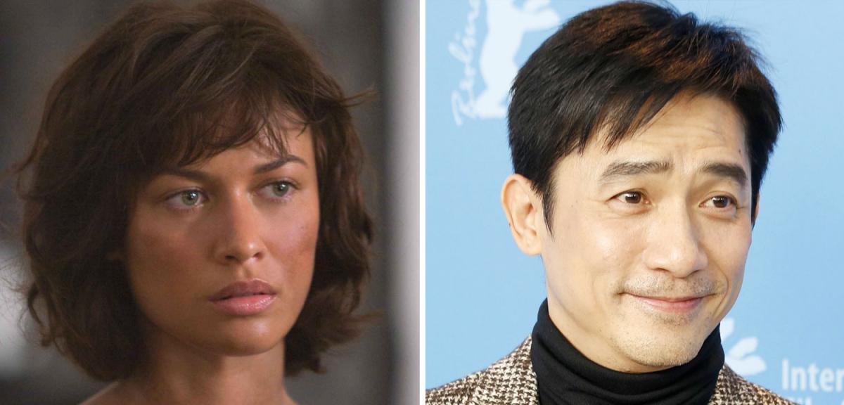 #casting femmes et hommes 25/60 ans pour film avec Tony Leung et Olga Kurylenko
