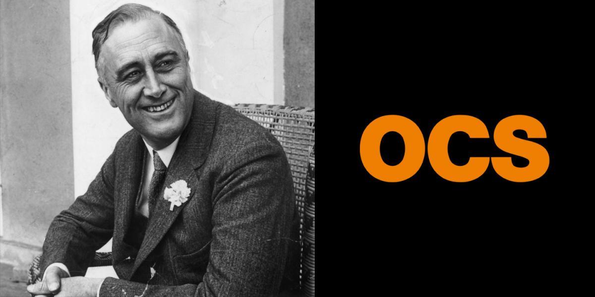 #figuration hommes 60/68 ans ressemblant à Franklin Roosevelt pour tournage série OCS